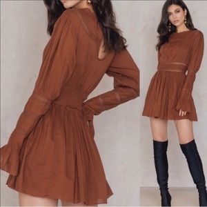 NWT Free People - Victorian